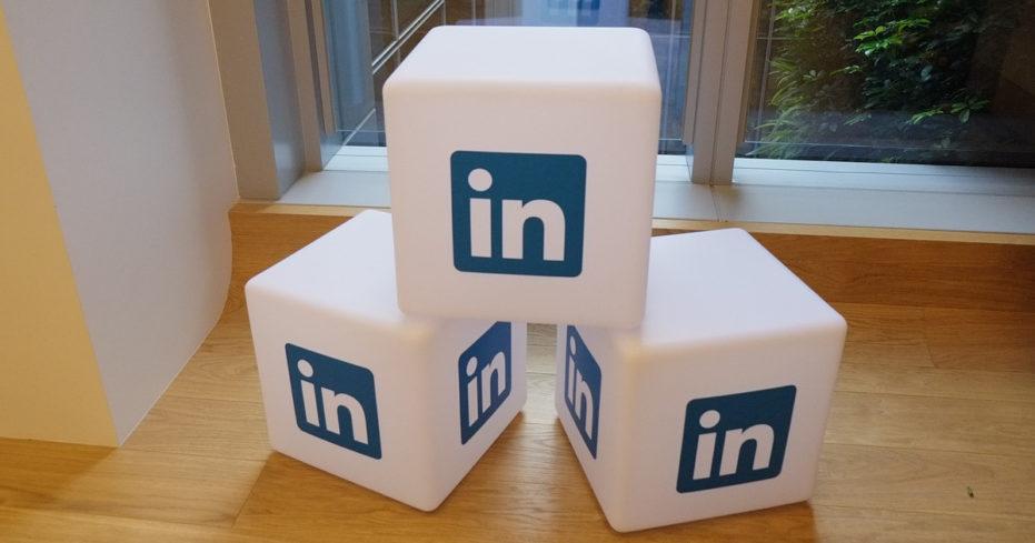 Leveraging The LinkdIn Skills Section Part 1