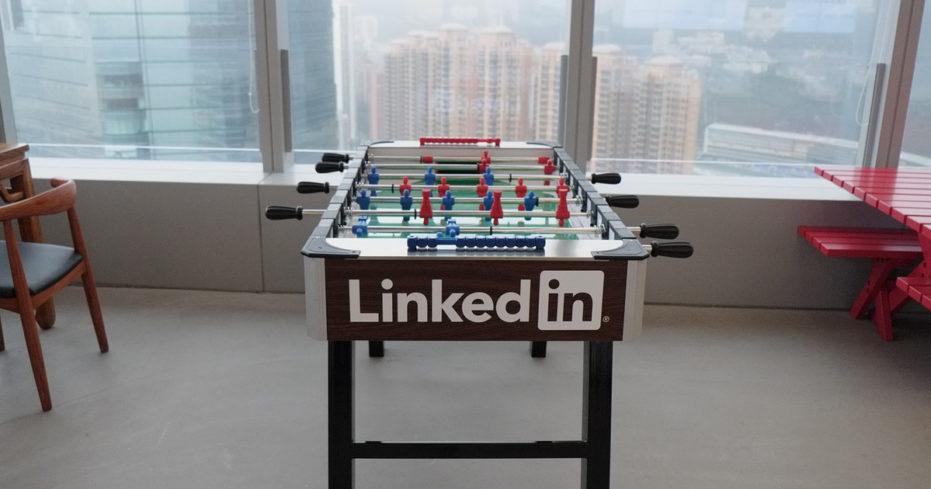 Leveraging The LinkdIn Skills Section Part 2