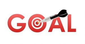 How To Create Marketing Goals that Actually Get Done