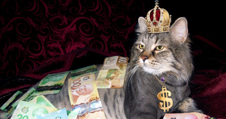 Money And Self Worth