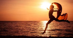 Five Things That Define Your Own Internal Groove