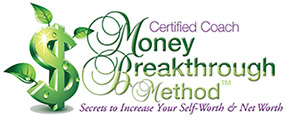 Barb Garrison, Certified Money Breakthrough Method Coach