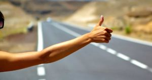 This daily deed will put you on the road to financial freedom