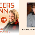 Step Outside Your Inbox | Careers by Jenn Podcast with Jenn Swanson