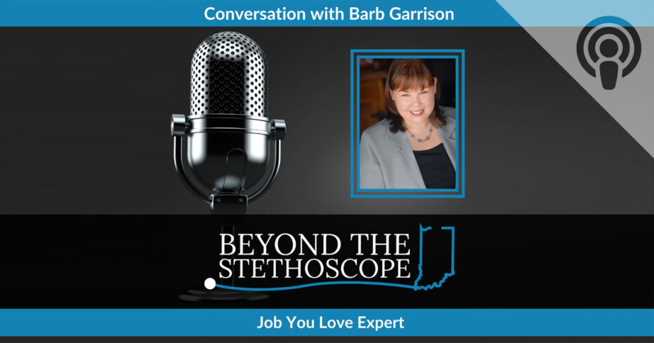 Career Transitions | Beyond the Stethoscope