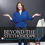Beyond the Stethoscope Podcast with Angela Demaree