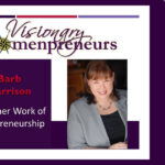 The Inner Work of Entrepreneurship | Visionary Womenpreneurs Radio Podcast with Donna Lynn Price