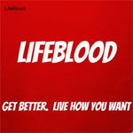 LifeBlood with George Grombacher
